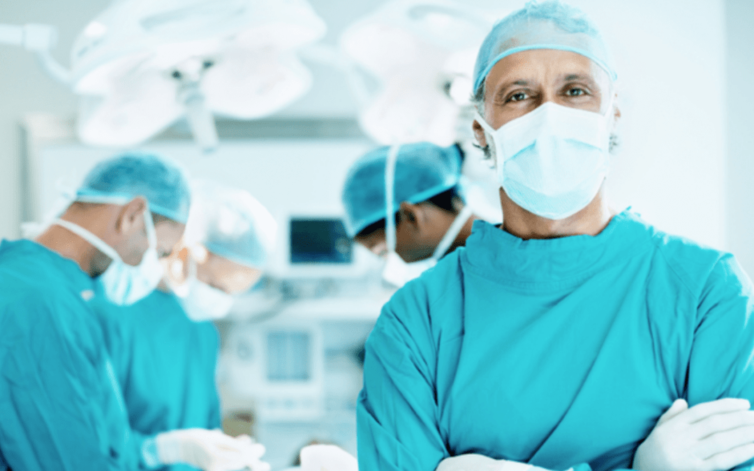 Improving Efficiency in the OR